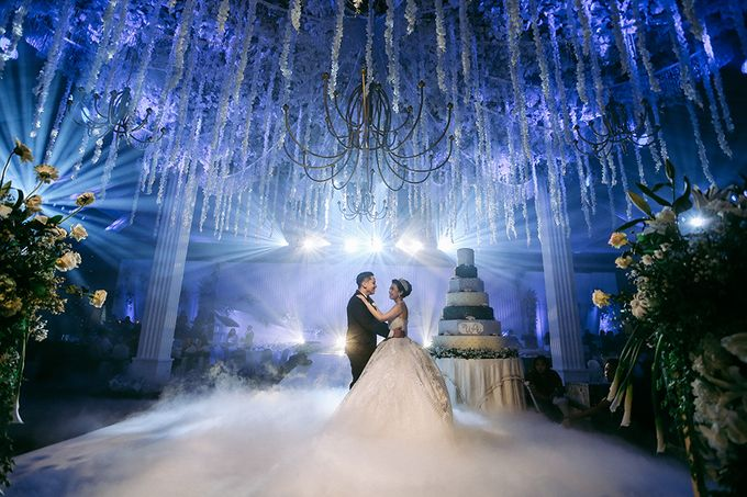 The Wedding Of William And Ariestya By Grand Orchid Decoration