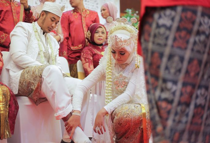 Wanda & Wahyu by EQUAL Pictures - 009