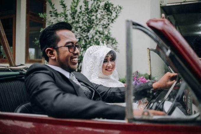 Wedding Anggi & Dika by Satria Organizer - 007