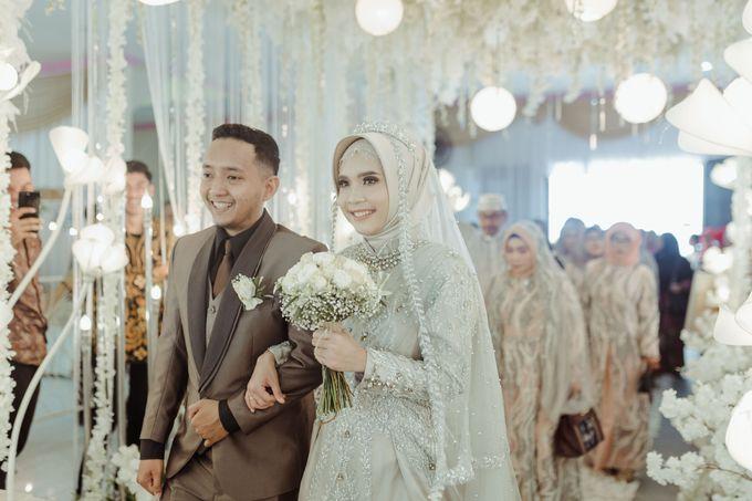 Billy & Qarina Wedding by treeways.visual - 029