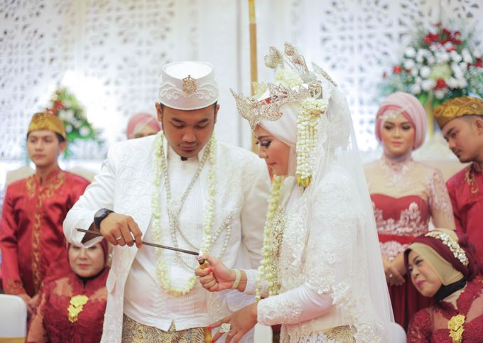 Wanda & Wahyu by EQUAL Pictures - 010