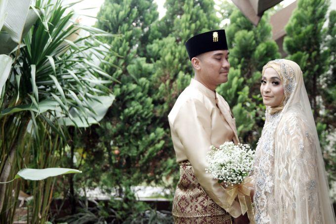 Eras & Farah Wedding day by Our Wedding & Event Organizer - 021