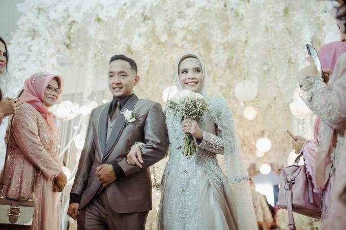Billy & Qarina Wedding by treeways.visual - 030