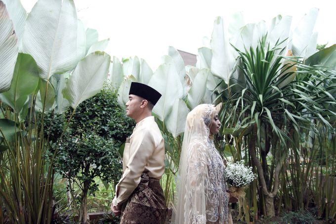 Eras & Farah Wedding day by Our Wedding & Event Organizer - 022