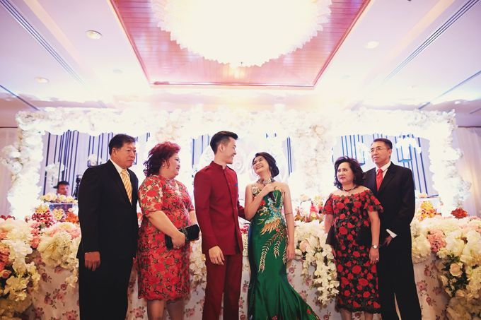 Derian & Gege - Engagement by Majestic Events - 029