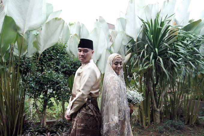 Eras & Farah Wedding day by Our Wedding & Event Organizer - 023
