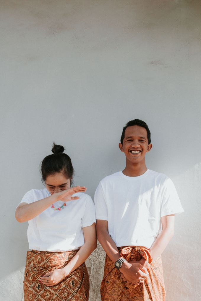 Prawedding Yessi & Teddi by Semesta Ruang - 003