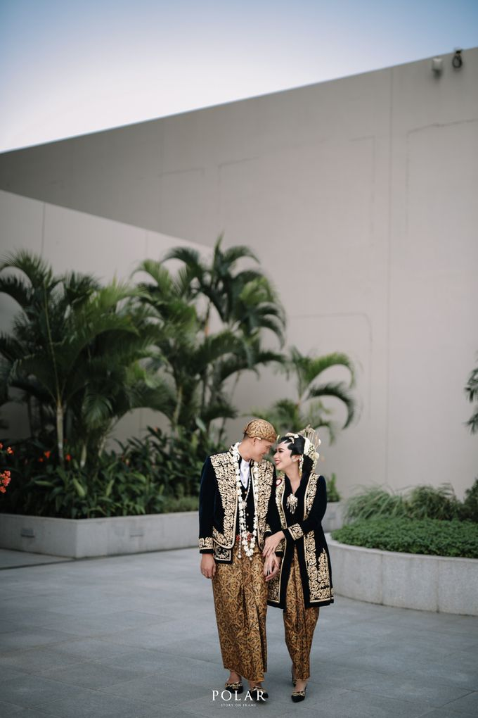 Sabrina & Larry by Fairmont Jakarta - 001