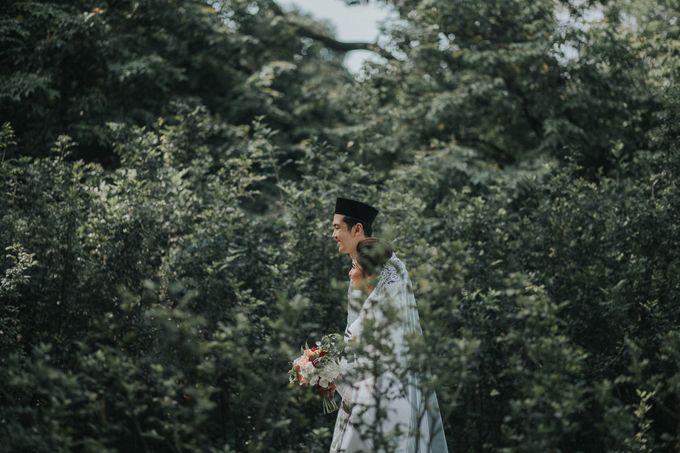 Arianna & Raslam Solemnization by Avicenna Studio - 035