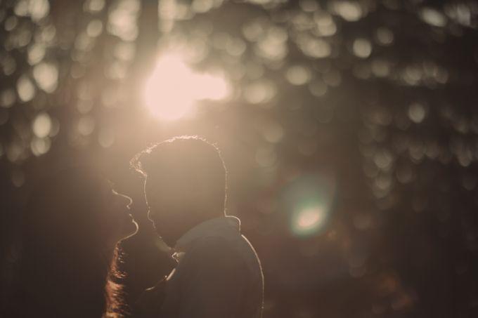 Bespoke Pre-Wedding by Cherriesmitten - 001