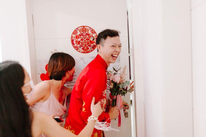 Chi Hoe + Li Ying by JOHN HO PHOTOGRAPHY - 017