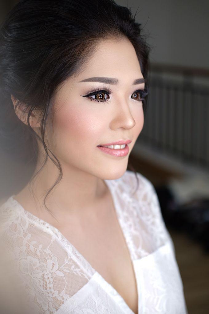 My Bride 2017 by VA Make Up Artist - 034