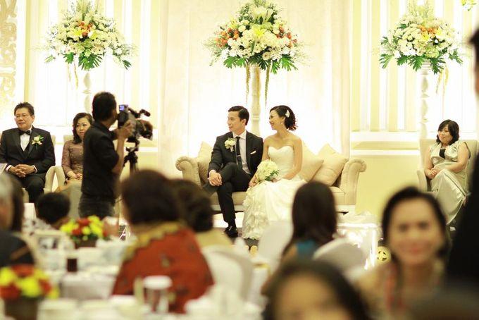 Wedding Days by ATRIA Hotel Gading Serpong - 003