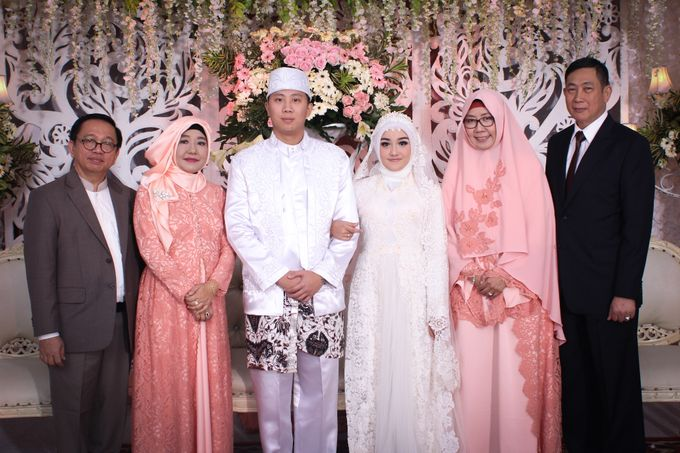 Wedding of Faras & Wildan by Nu Imaji - 011