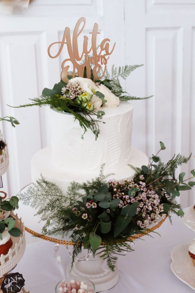 RUSTIC SWEET CORNER by KAIA Cakes & Co. - 005