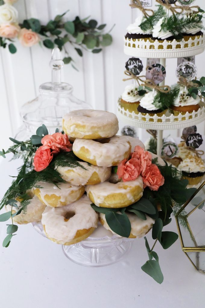 RUSTIC SWEET CORNER by KAIA Cakes & Co. - 004