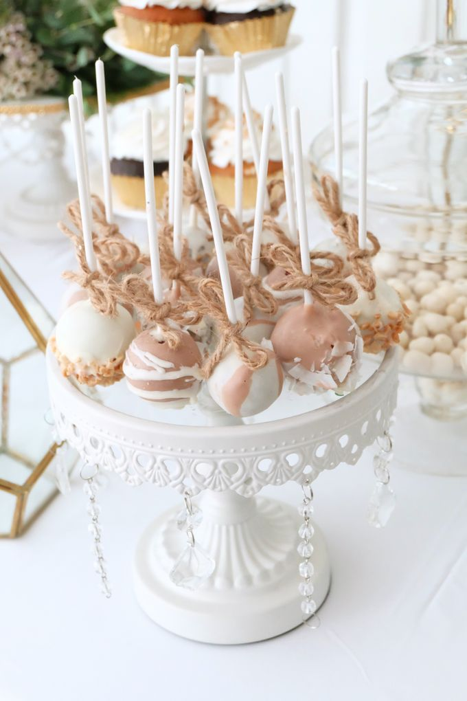 RUSTIC SWEET CORNER by KAIA Cakes & Co. - 003