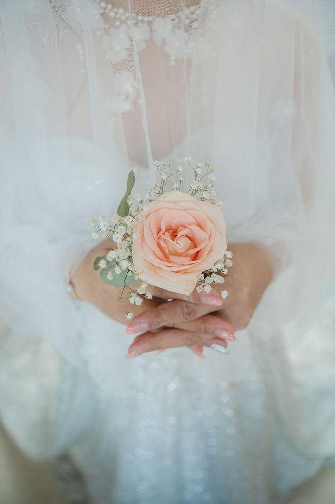 The Wedding Of Mr. DONY & Mrs. IVONE by ODDY PRANATHA - 004