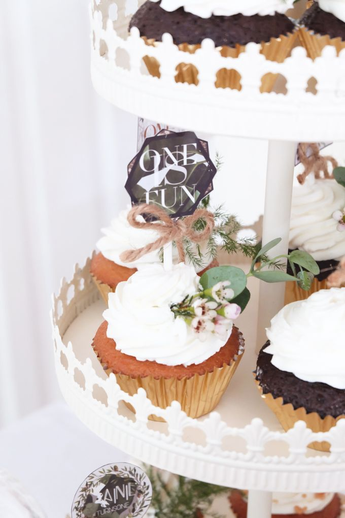 RUSTIC SWEET CORNER by KAIA Cakes & Co. - 008