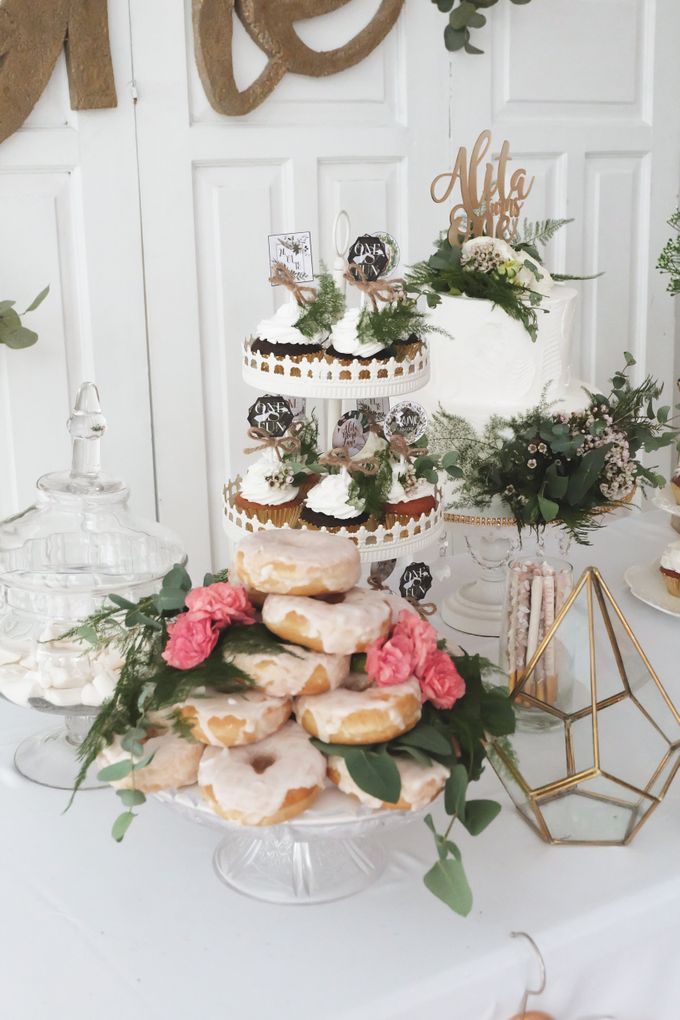 RUSTIC SWEET CORNER by KAIA Cakes & Co. - 010