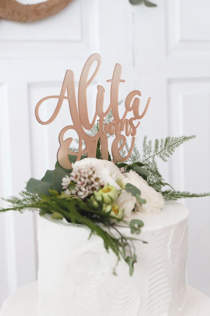 RUSTIC SWEET CORNER by KAIA Cakes & Co. - 002
