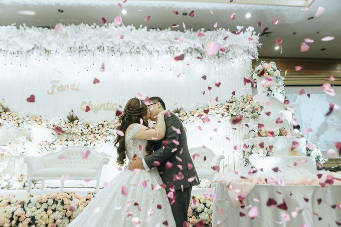 Wedding Fendi & Chynthia by KianPhotomorphosis - 014
