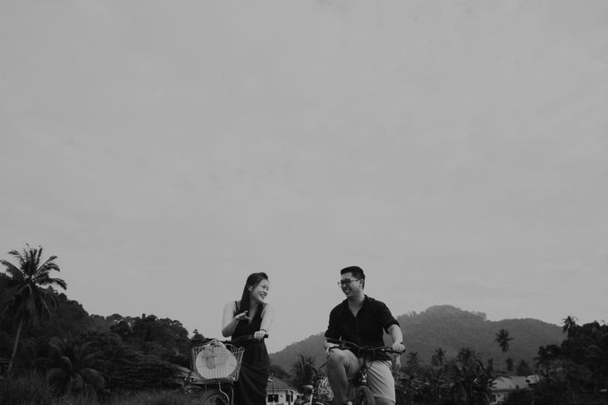 Casual engagement shoot by Amelia Soo photography - 009