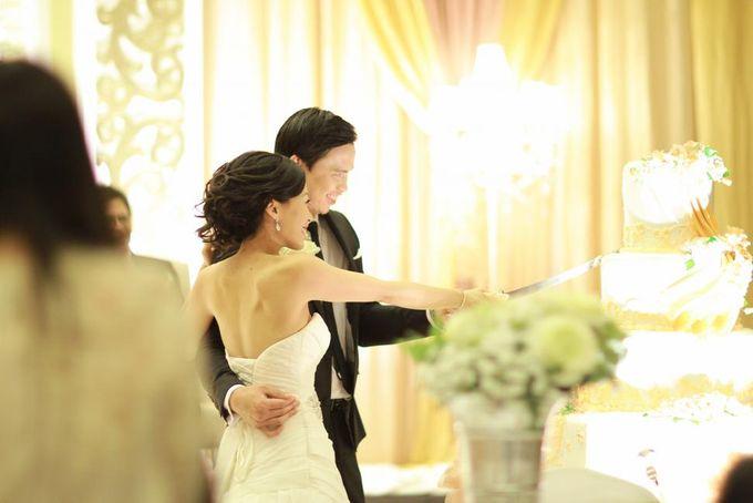 Wedding Days by ATRIA Hotel Gading Serpong - 005