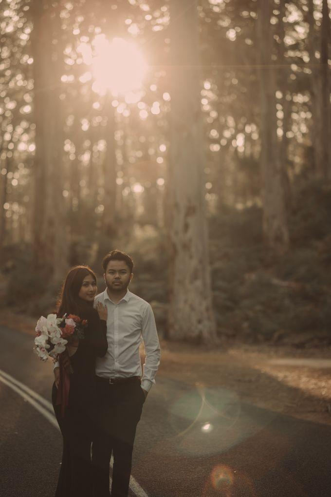 Bespoke Pre-Wedding by Cherriesmitten - 002
