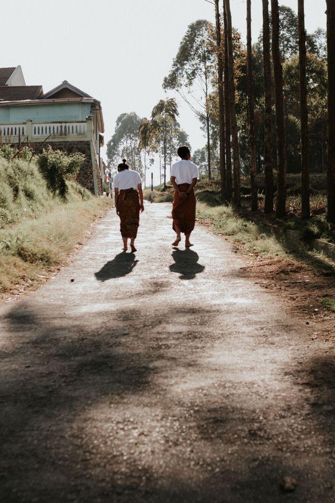 Prawedding Yessi & Teddi by Semesta Ruang - 005