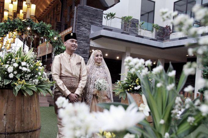 Eras & Farah Wedding day by Our Wedding & Event Organizer - 024