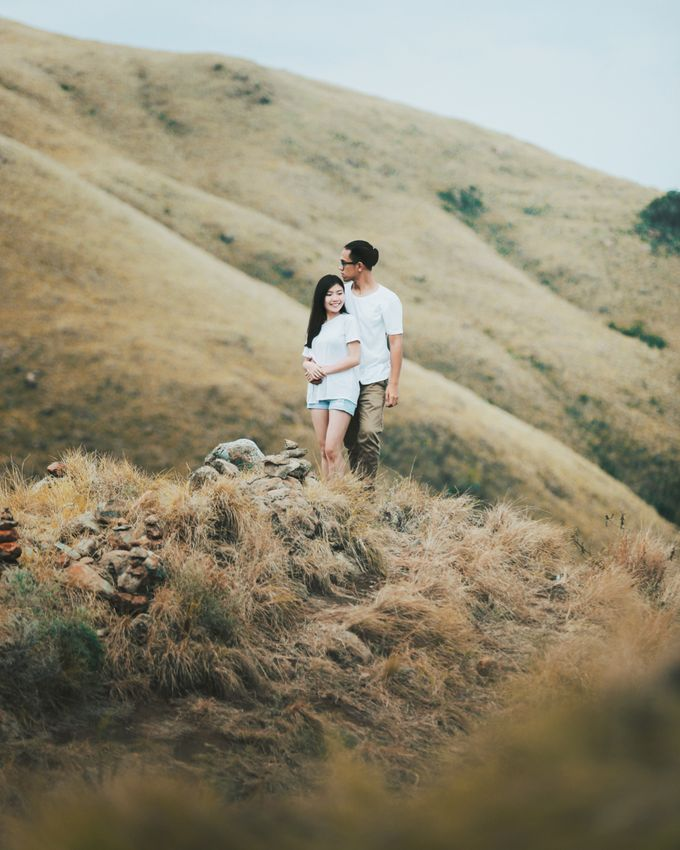 Almerio and Michella Couple Session by 83photostudio - 002