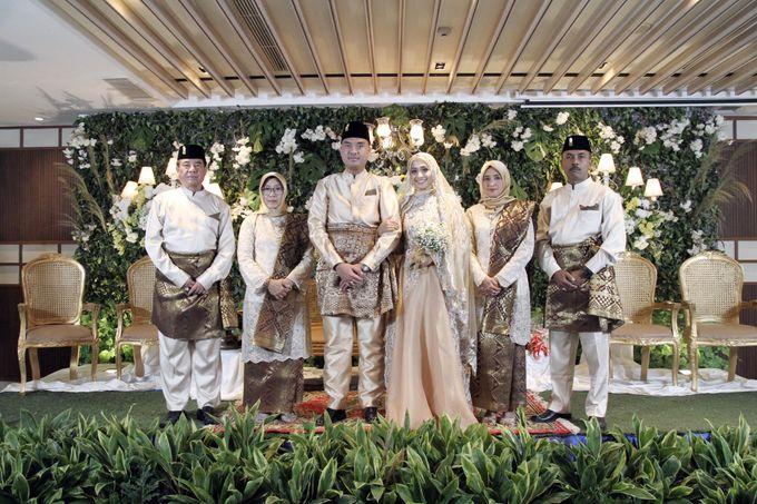 Eras & Farah Wedding day by Our Wedding & Event Organizer - 025