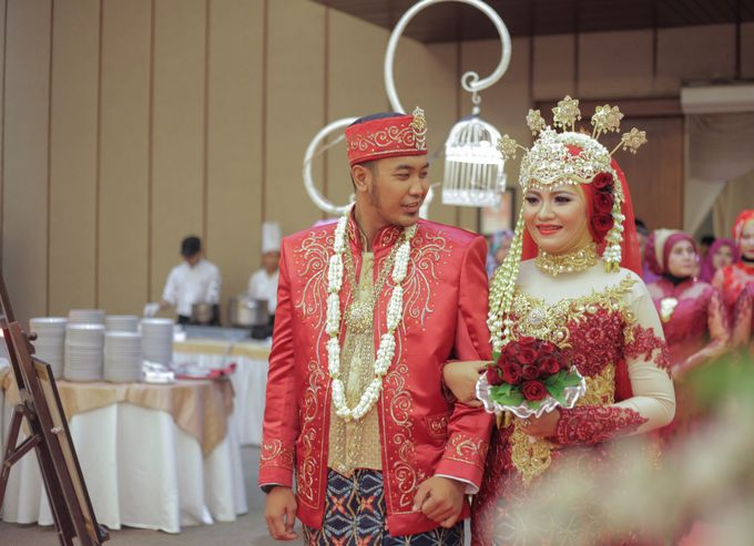 Wanda & Wahyu by EQUAL Pictures - 011