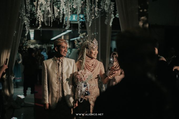 The Wedding of Putri & Lanang by alienco photography - 005