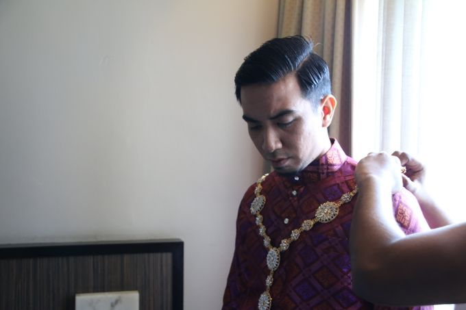 Cinematic Wedding Video by Rajacontent Studio - 016