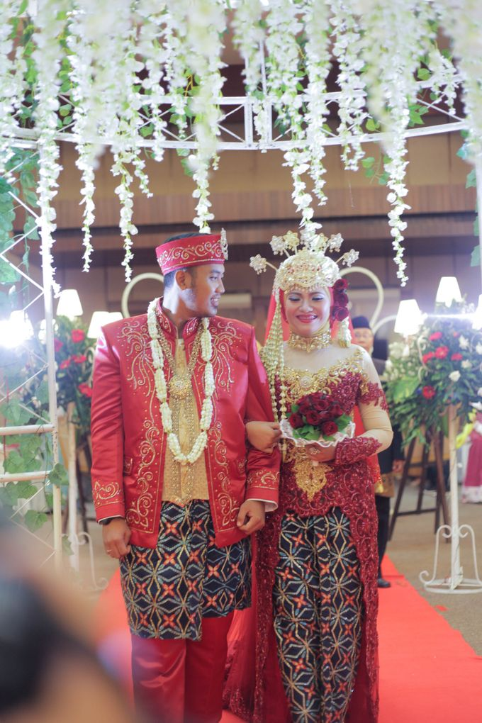 Wanda & Wahyu by EQUAL Pictures - 013
