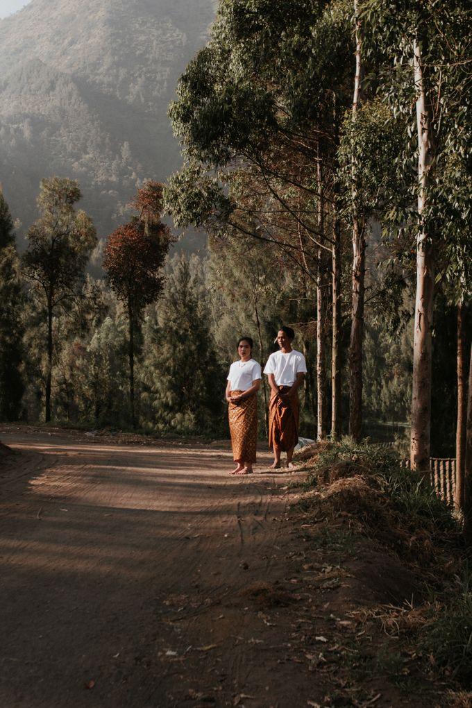 Prawedding Yessi & Teddi by Semesta Ruang - 006