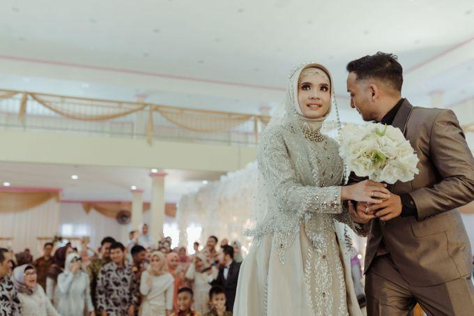 Billy & Qarina Wedding by treeways.visual - 033
