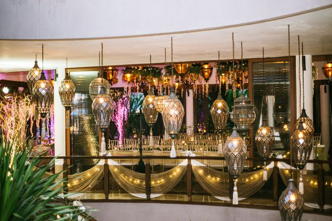 The Wedding of Tommy & Jenna by Bali Yes Florist - 020