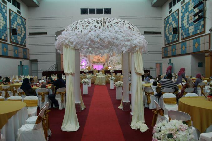 Cinematic Wedding Video by Rajacontent Studio - 017