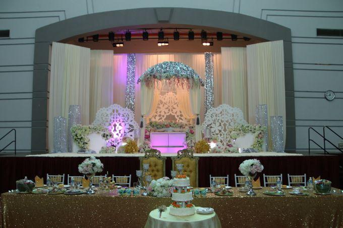 Cinematic Wedding Video by Rajacontent Studio - 018