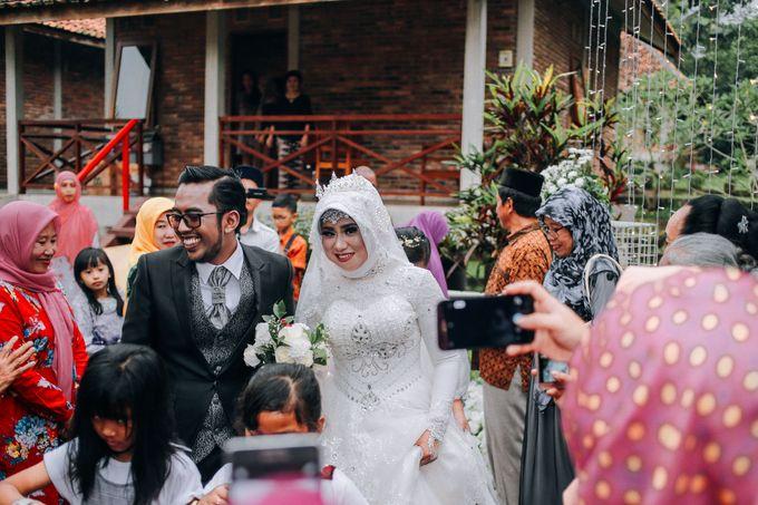 Wedding Anggi & Dika by Satria Organizer - 008