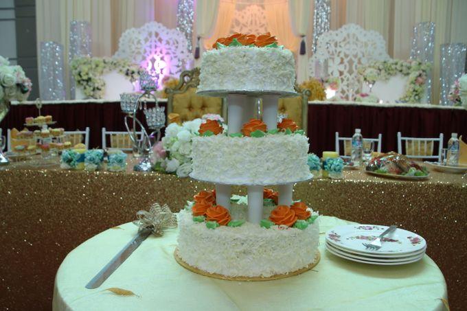 Cinematic Wedding Video by Rajacontent Studio - 019