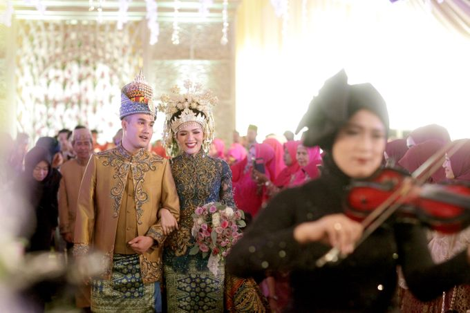Rayhan & Fahrevy by One Heart Wedding - 003