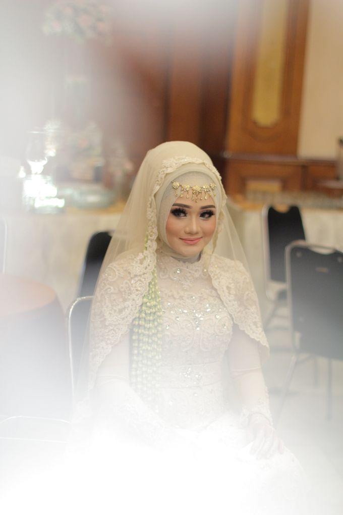 Ria + Ivan by KATA Wedding Planner And Organizer - 006