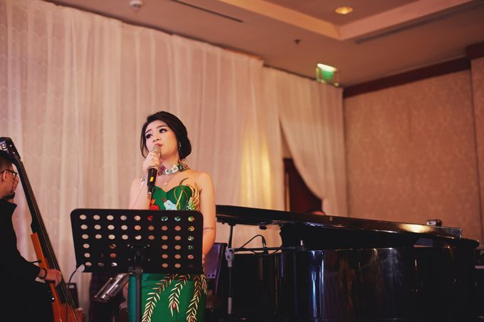 Derian & Gege - Engagement by Majestic Events - 031