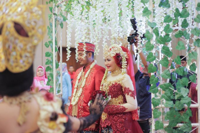 Wanda & Wahyu by EQUAL Pictures - 014