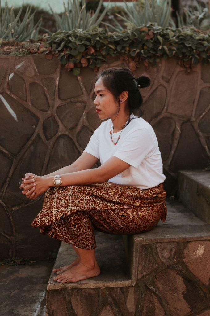 Prawedding Yessi & Teddi by Semesta Ruang - 007