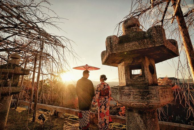 You belong to Me - Wilson & Eagel Prewedding by Intemporel Films - 001